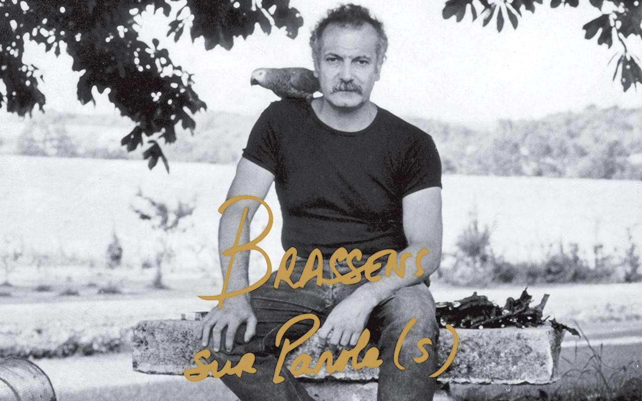 Georges brassens rendez vous datingsite 1