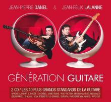Génération Guitare