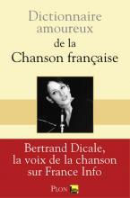 Le Dictionnaire amoureux de la chanson française