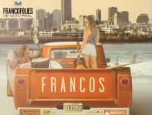 Les Francofolies de Montreal 2015