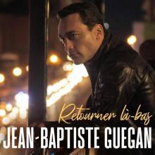 Le premier album de Jean-Baptiste Guegan