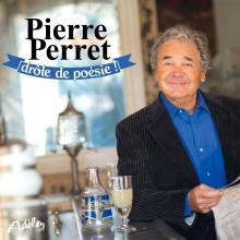 Le nouvel album de Pierre Perret
